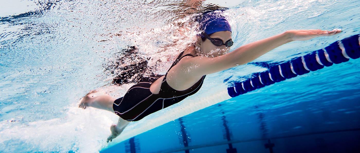 Chessgrove Adult Swimming