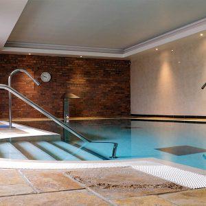 Chessgrove Swim Pool