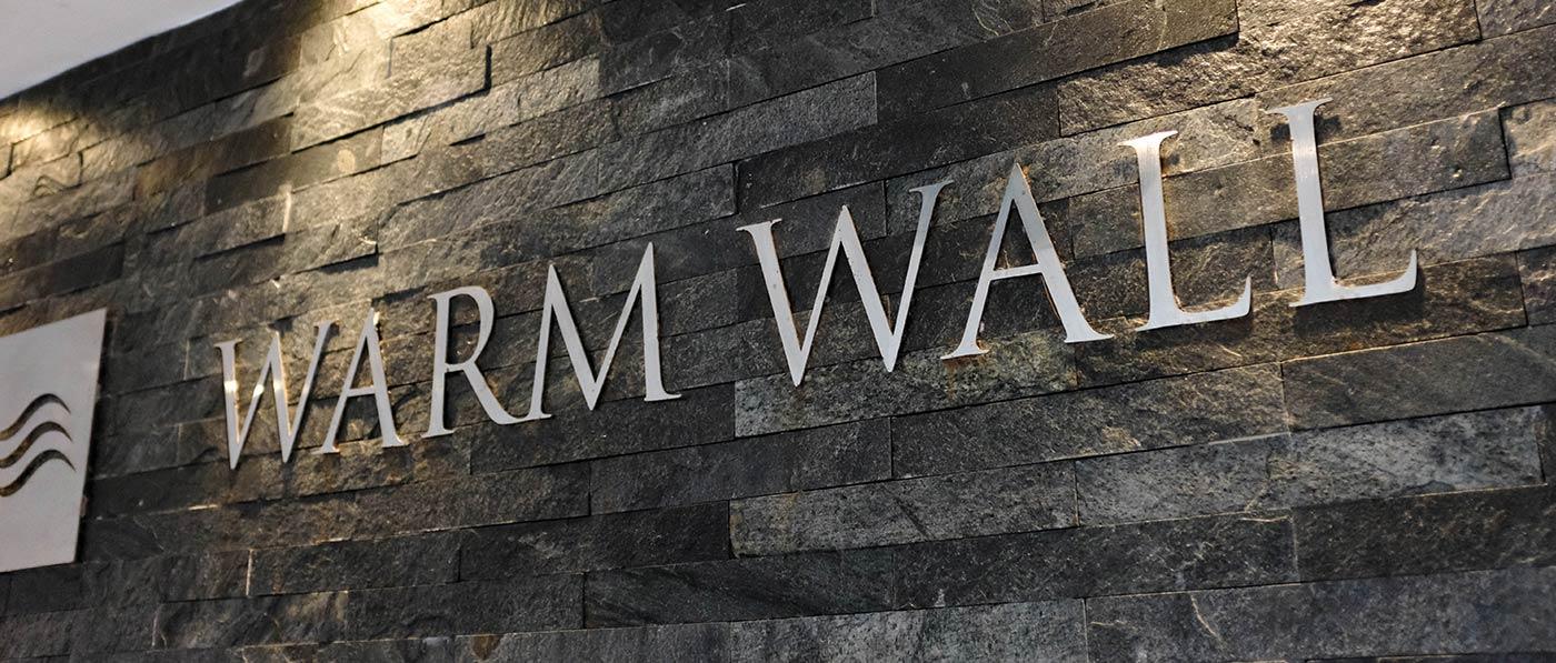 Chessgrove Swim Wall Wall