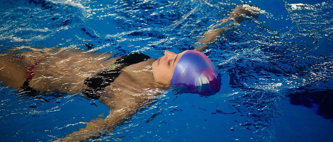 Pregnancy Aqua Yoga